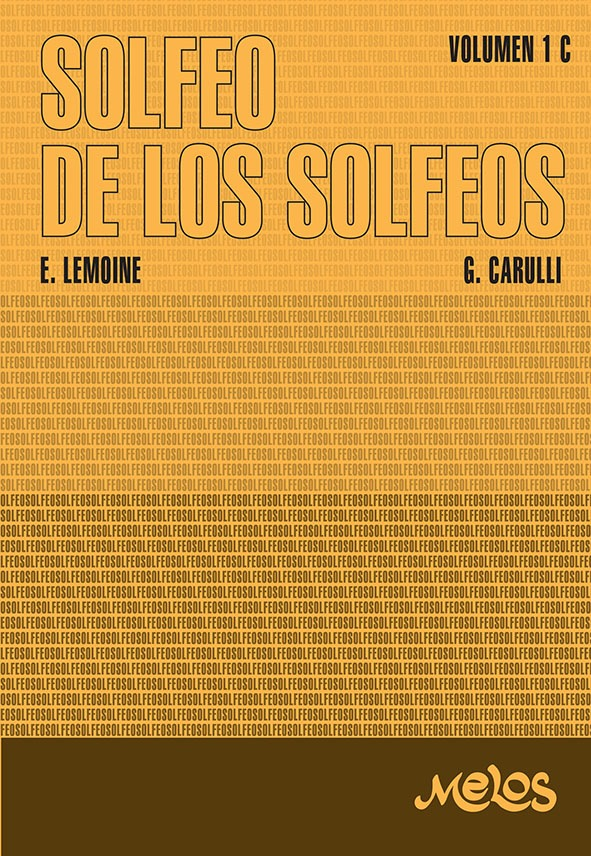 Solfeo De Los Solfeos – Vol 1º C