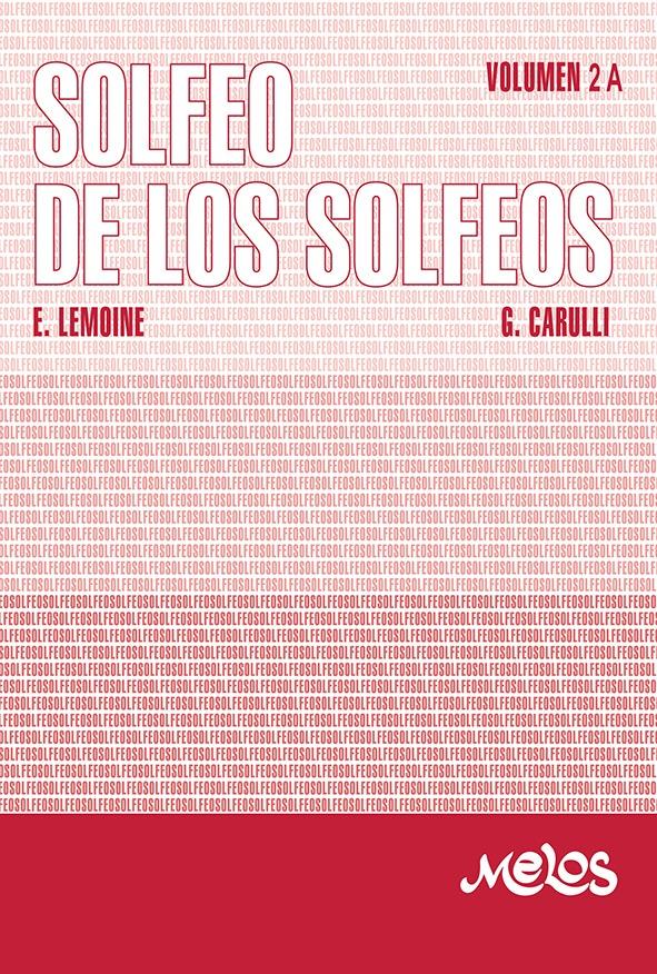 Solfeo De Los Solfeos – Vol. 2 A