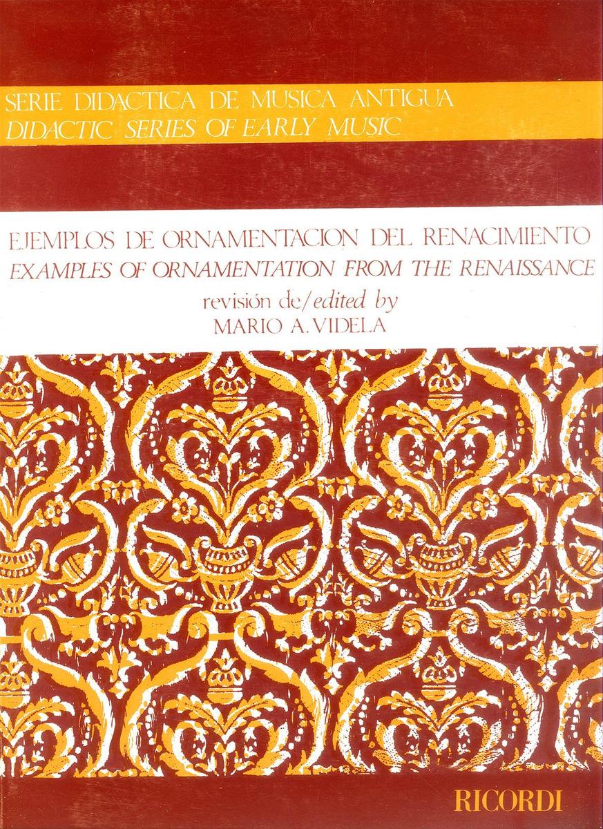 Ejemplos De Ornamentación Del Renacimiento