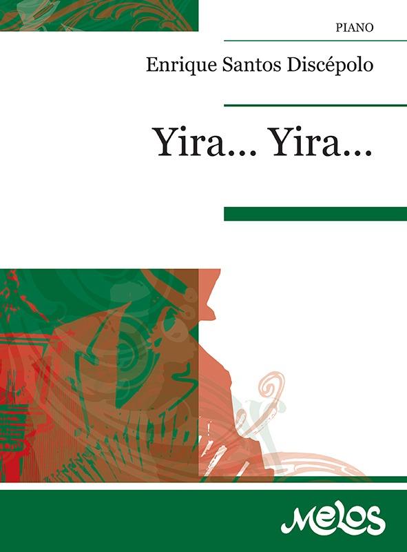Yira… Yira (tango)