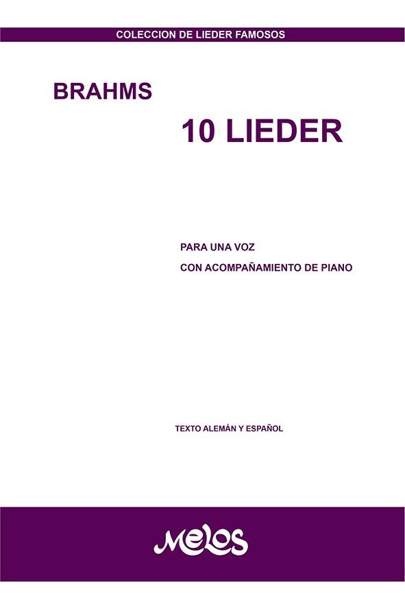 10 Lieder