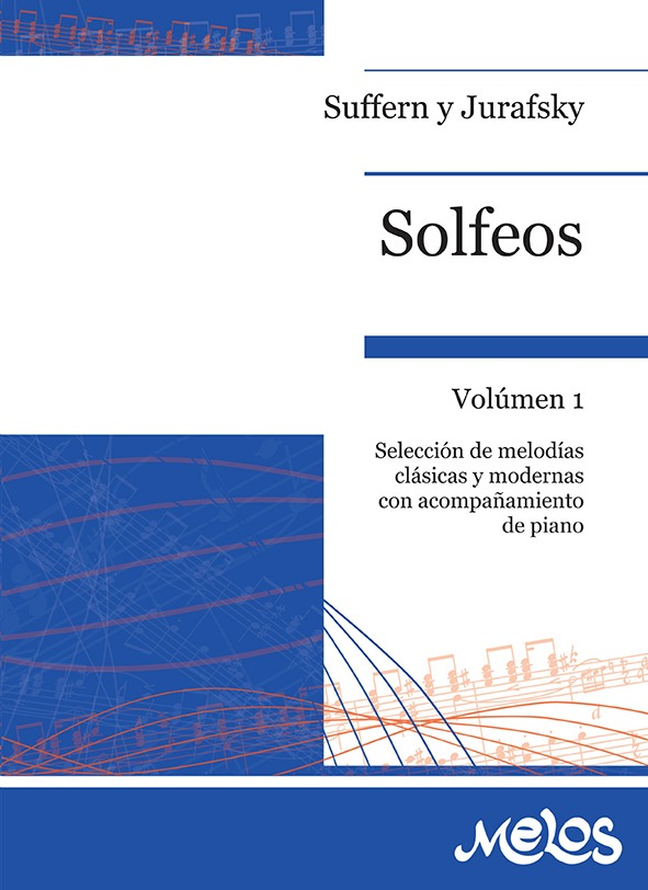 Solfeos – Volúmen 1