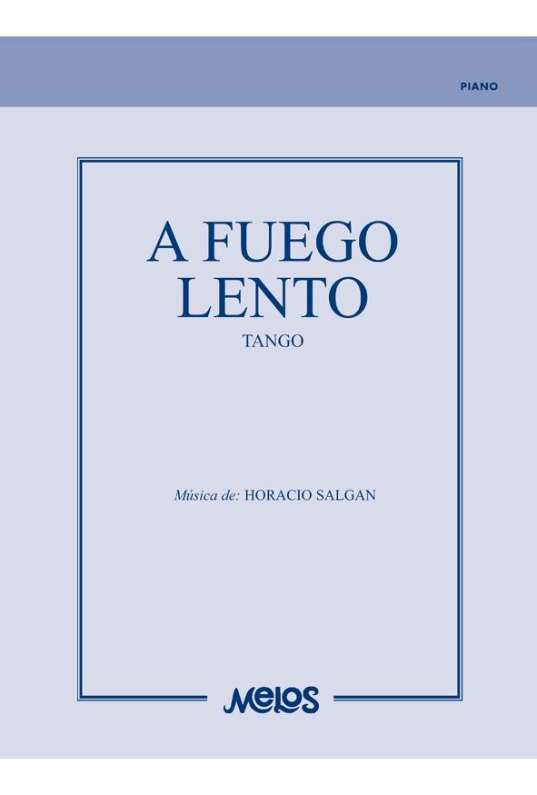 A Fuego Lento (tango)