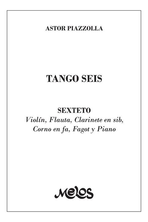 Tango Seis (sexteto)