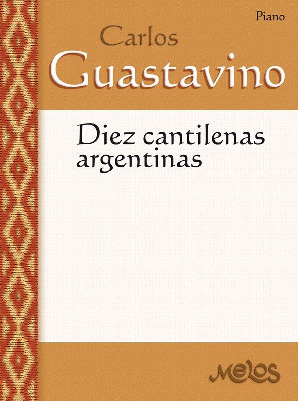 10 Cantilenas Argentinas