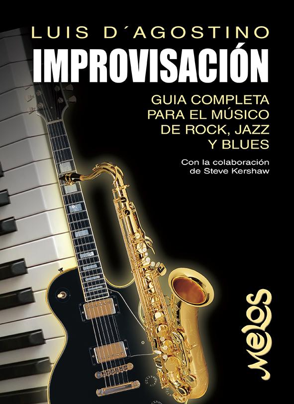 Improvisación, Guía Completa…