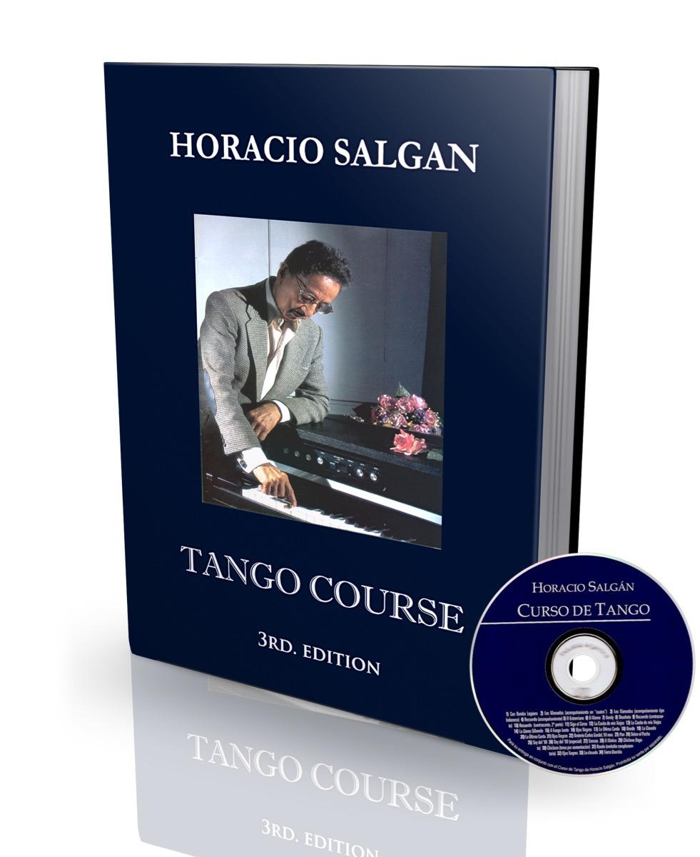 Tango Course