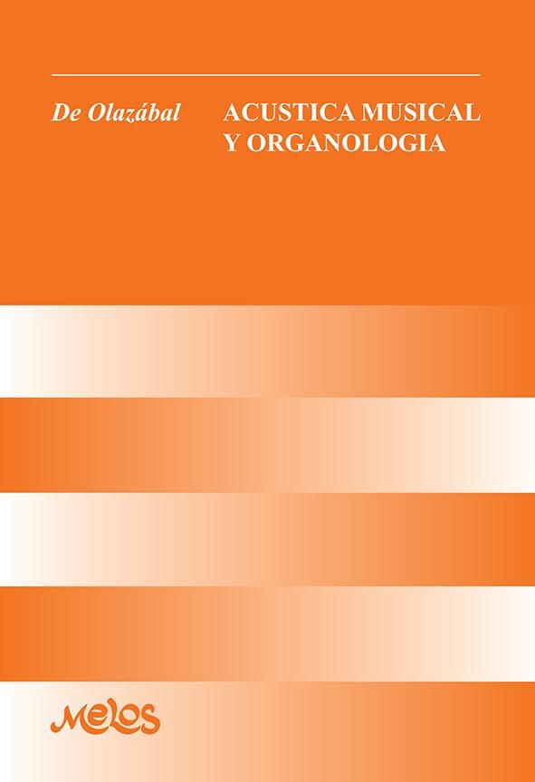 Acústica Musical Y Organología