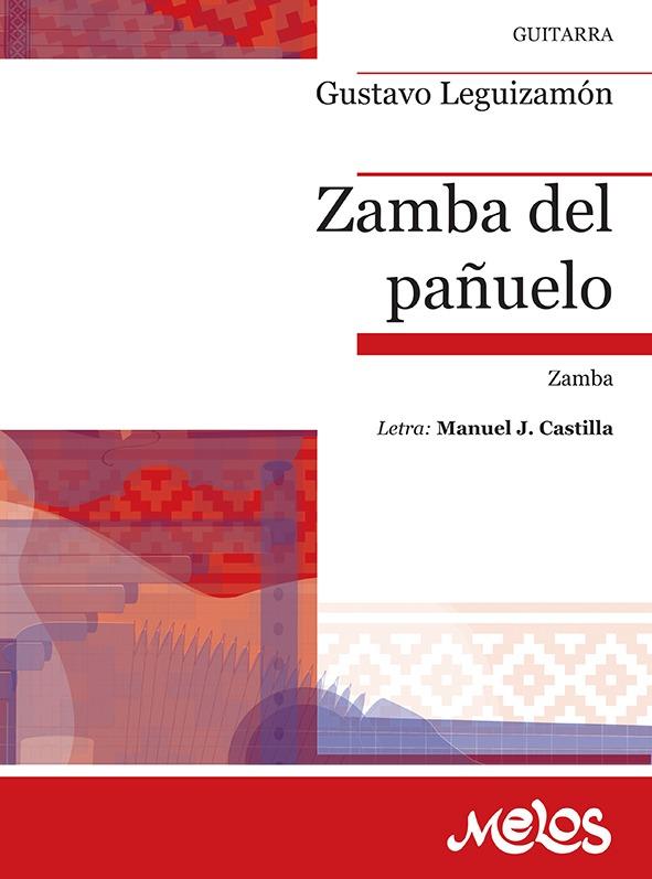 Zamba Del Pañuelo (zamba)