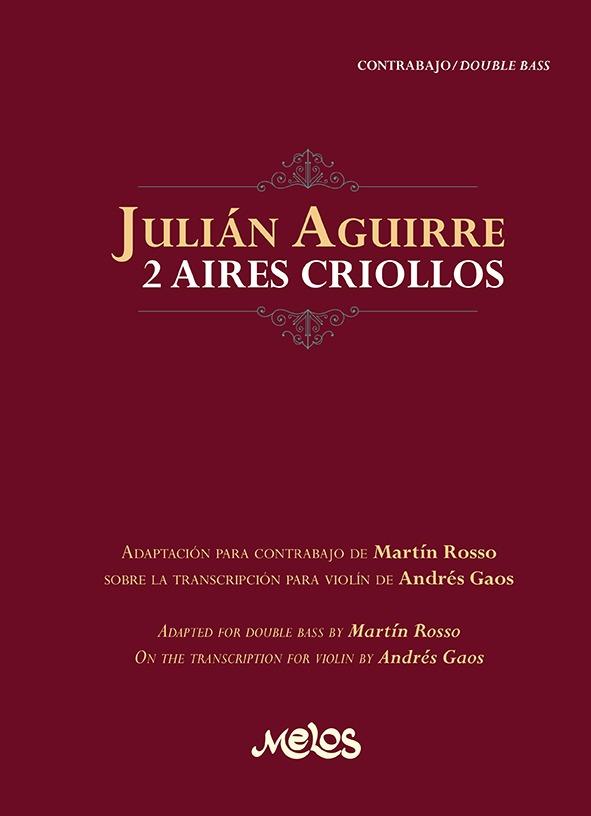 2 Aires Criollos