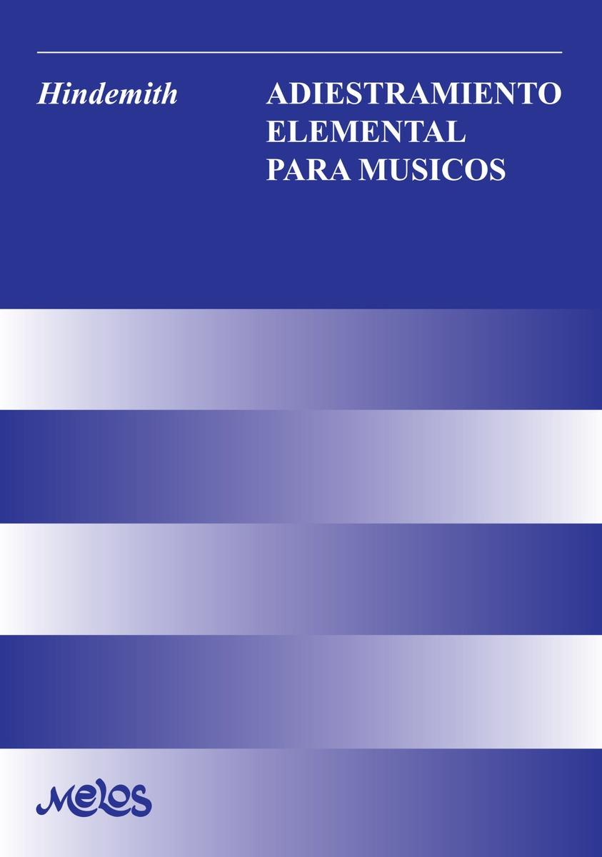 Adiestramiento Elemental Para Músicos