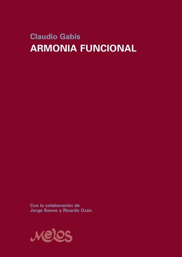 Armonía Funcional