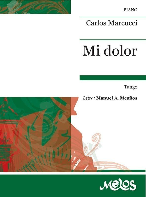 Mi Dolor (tango)
