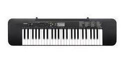 Organo Casio Ctk-240-49 Tec-100 Rit-100 Ton-50 Mel