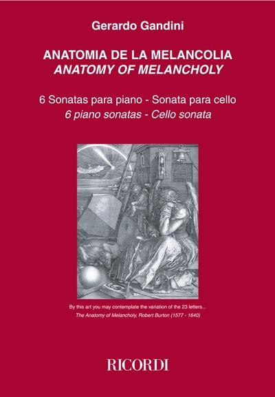 Anatomía De La Melancolía – Completa