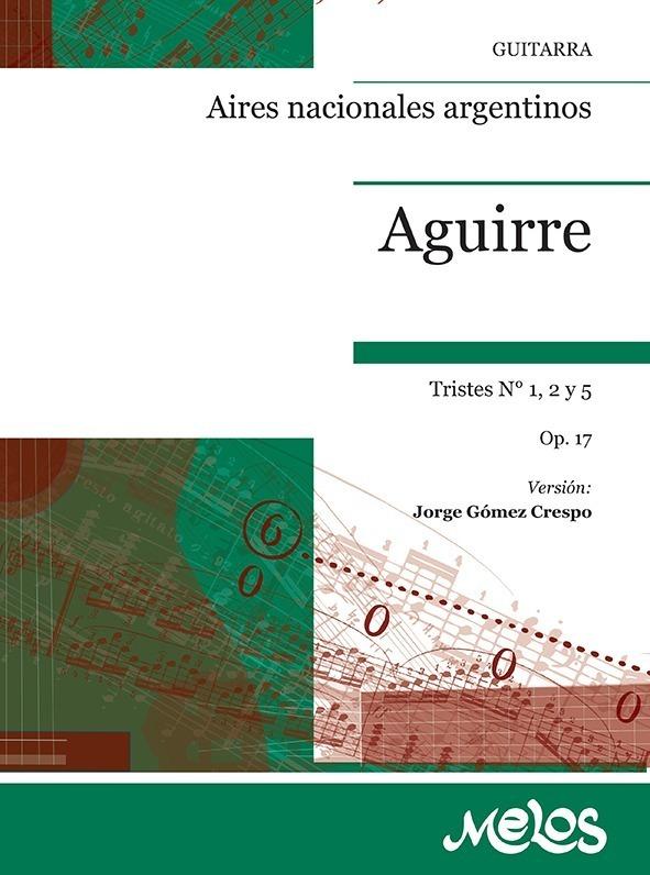 Aires Nacionales Argentinos, Op. 17