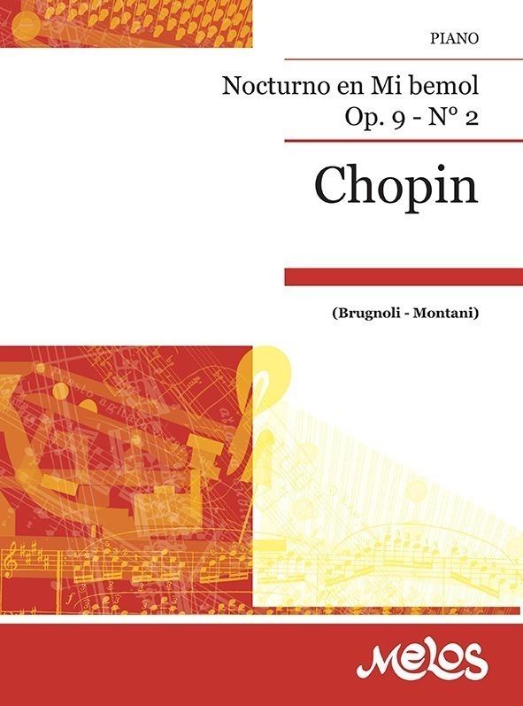 Nocturno, Mib. Op. 9 Nº 2