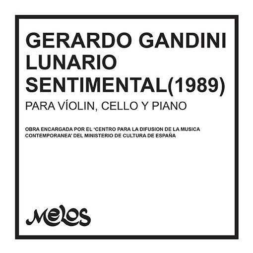 Lunario Sentimental -1989