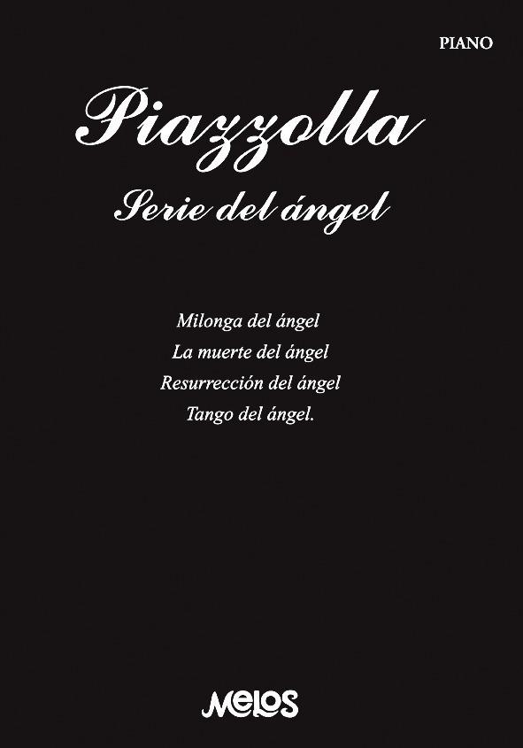 Serie Del Ángel