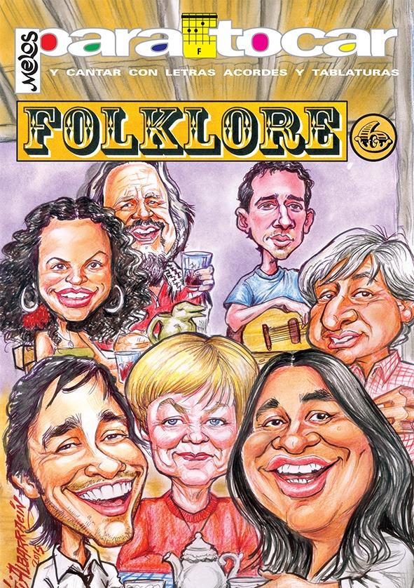 Para Tocar – Folklore Nº6