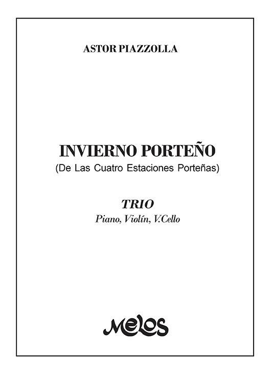 Invierno Porteño (trío)