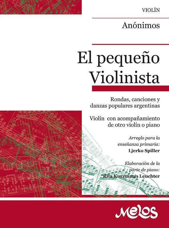 El Pequeño Violinista