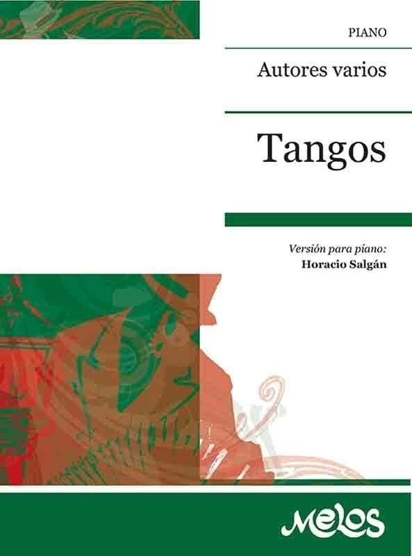 Horacio SaLGán, Tangos
