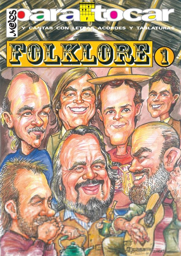 Para Tocar – Folklore Nº1