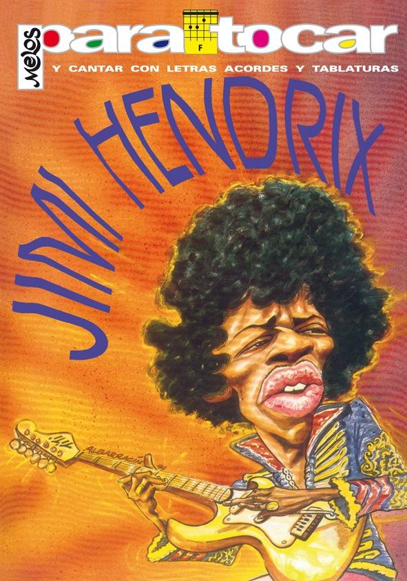Para Tocar – Hendrix, Jimi