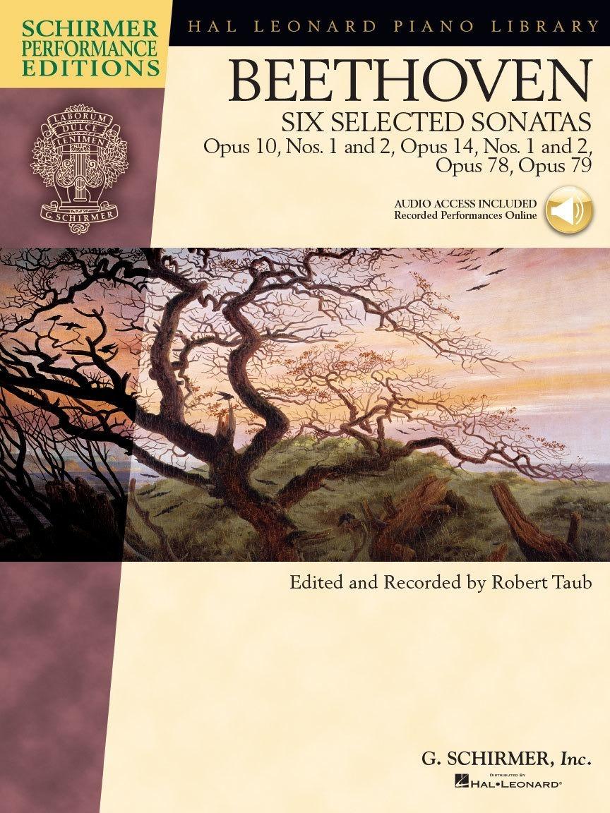 Six Selected Sonatas