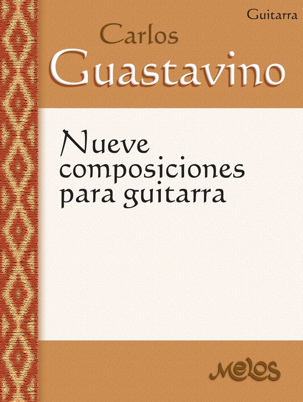 9 Composiciones Para Guitarra