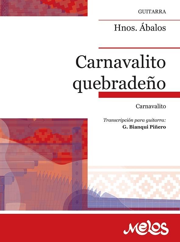 Carnavalito Quebradeño (carnavalito)