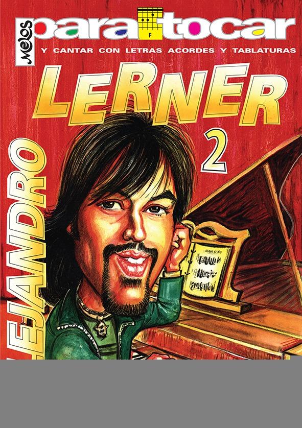 Para Tocar – Alejandro Lerner Nº2