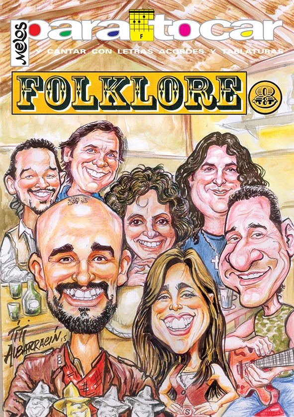 Para Tocar – Folklore Nº8