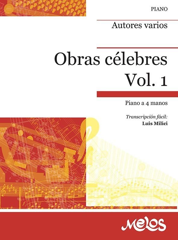 Obras Célebres – Vol. 1