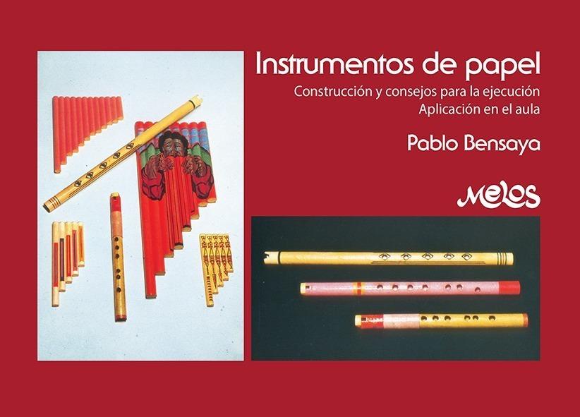Instrumentos De Papel