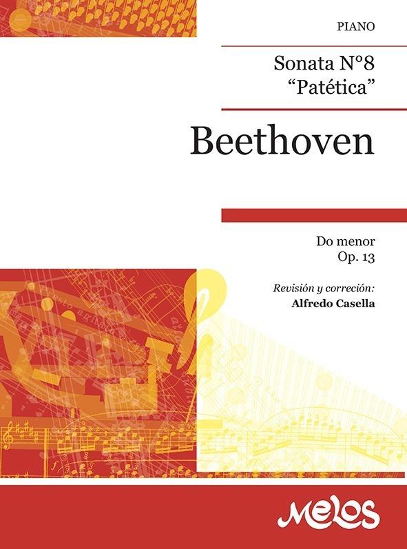 Sonata, Nº 8 Do Menor ( Patetica )