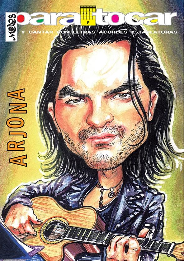 Para Tocar – Ricardo Arjona Nº1