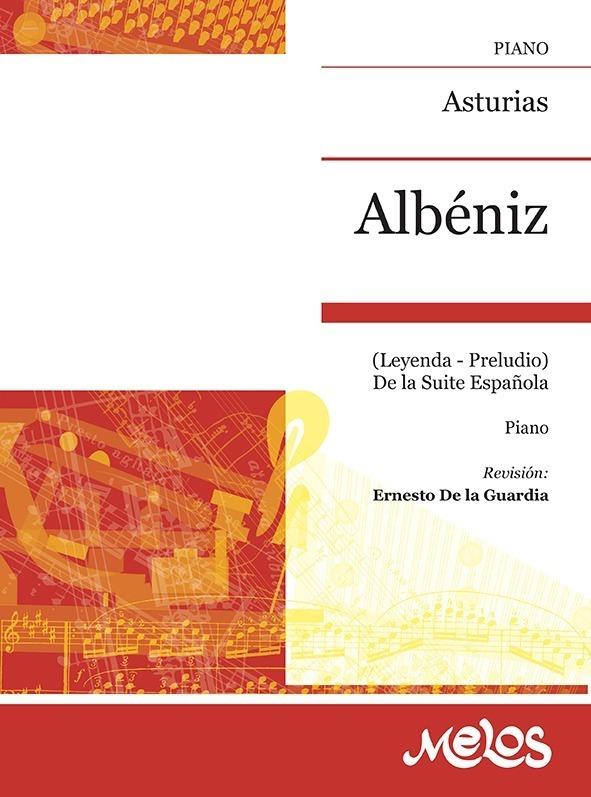 Asturias (leyenda – Preludio)
