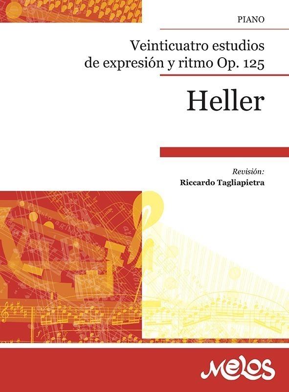24 Estudios, Op. 125