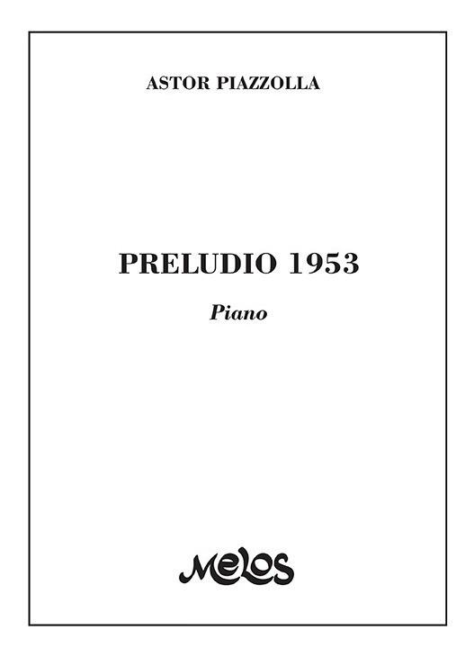 Preludio 1953