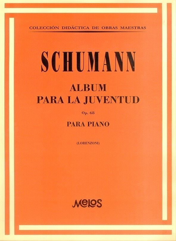 Álbum Para La Juventud, Op. 68