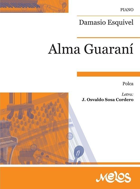 Alma Guaraní (polca)