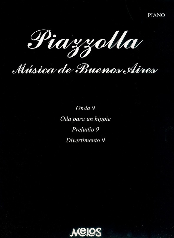 Música De Buenos Aires