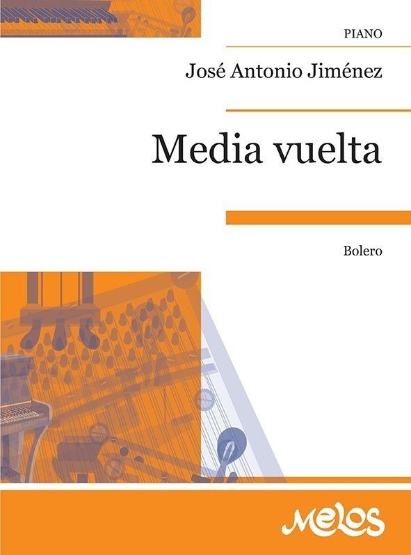 Media Vuelta (bolero)