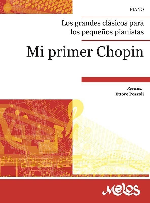 Mi Primer Chopin