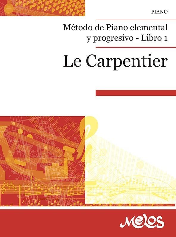 Método De Piano Elemental Y Progresivo – Libro 1