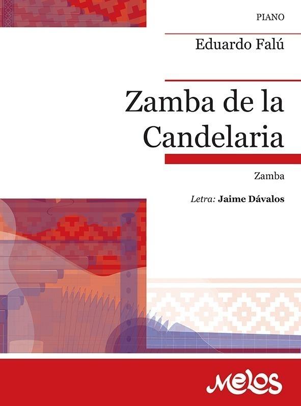 Zamba De La Candelaria (zamba)
