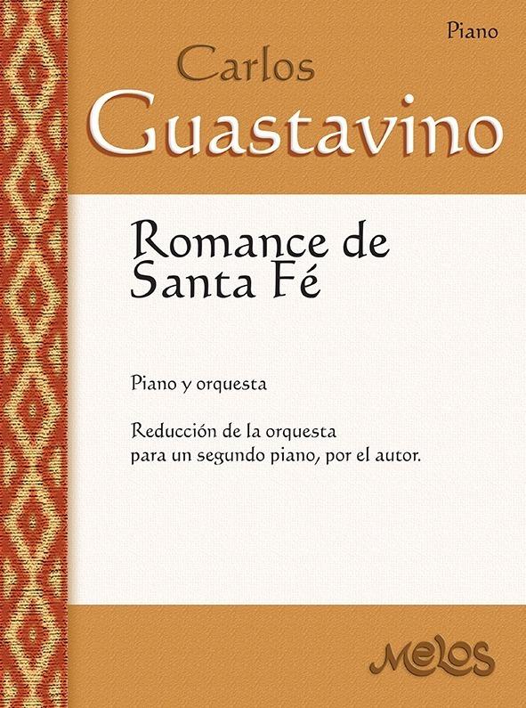 Romance De Santa Fe