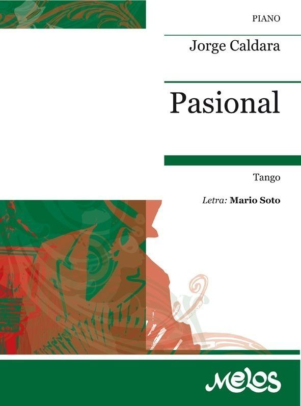 Pasional (tango)